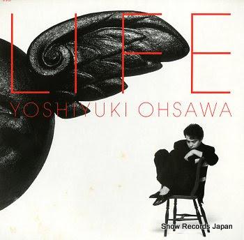 OHSAWA, YOSHIYUKI life