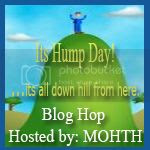 Hump Day Blog Hop {co-host}