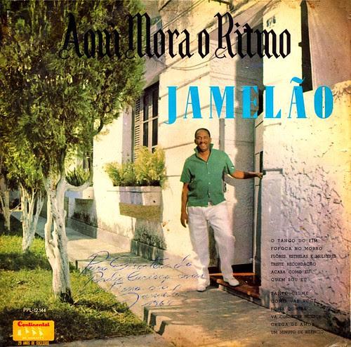 Jamelão - Aqui mora o Rio
