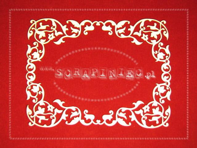 http://www.scrapiniec.pl/pl/p/Ramka-floral/1419