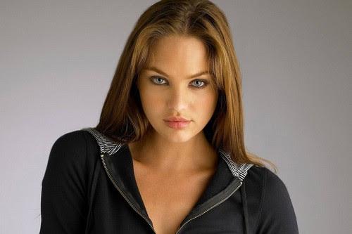 Model Candice Swanepoel Top 10 Hottest Modern Lingerie Models