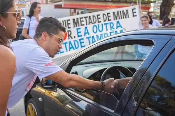 Após aceitar desafio do Prefeito de Poço Branco, Léo Souza recebe convite do PSOL para concorrer as eleições em 2020