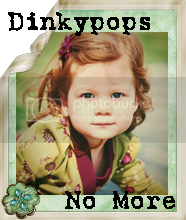 Dinkypops No More!