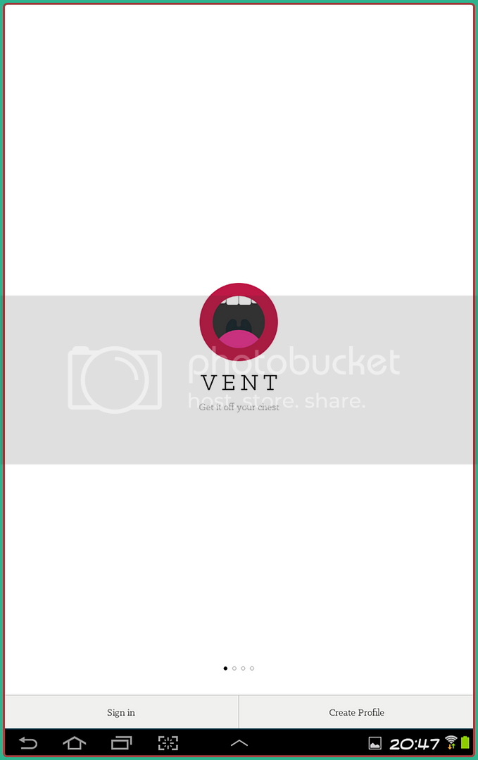 vent-android-app