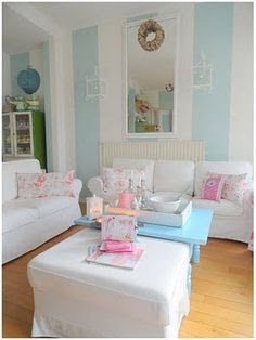 Pastel Home on Pinterest
