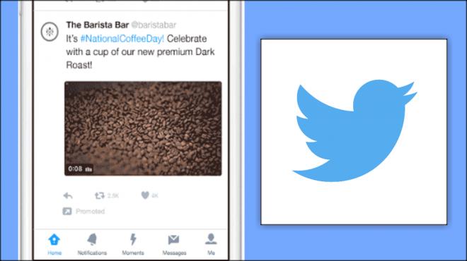 twitter timeline ads video