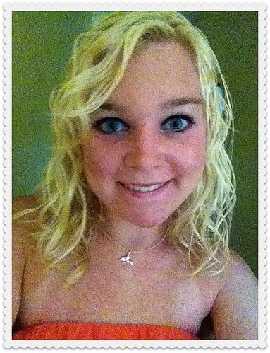 Katie Summer 2013