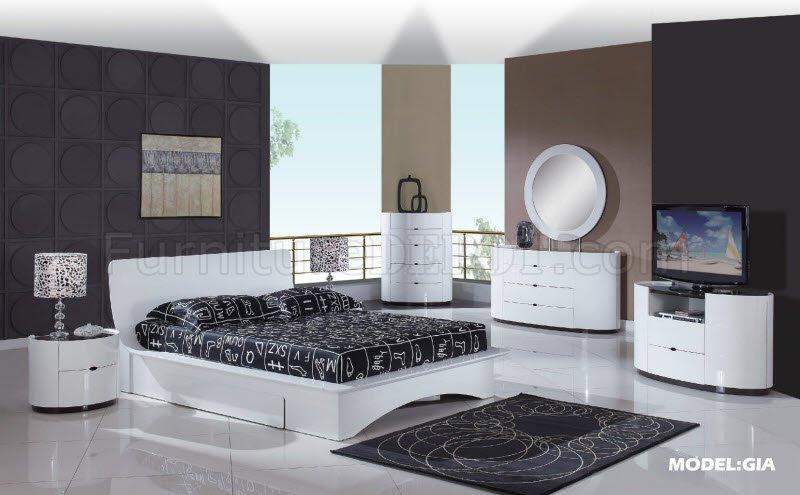 62 Bedroom Sets Modern White HD