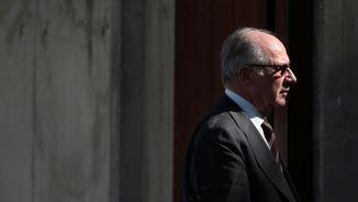 L'ombra d'Hisenda persegueix Rato (Reuters)