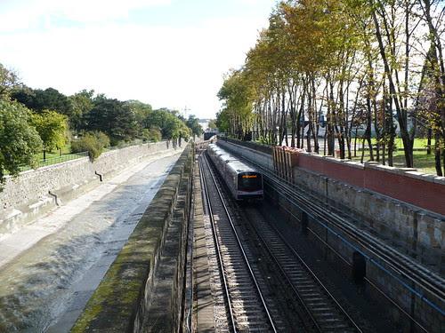 Vienna Metro 2
