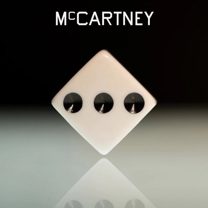 "Paul McCartney lança ""McCartney III"", décimo-oitavo disco da carreira; Confira clipe de ""Find My Way"", lyric videos, Paul McCartney no Jimmy Fallon e ouça o disco aqui!!"