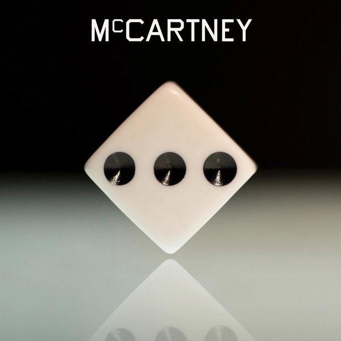 "Paul McCartney lança ""McCartney III"", décimo-oitavo disco da carreira; Confira clipe de ""Find My Way"", lyric videos, Paul McCartney no Jimmy Fallon e ouça o disco aqui!!"
