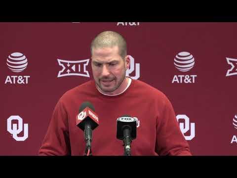 Alex Grinch Talks About Win Over OSU