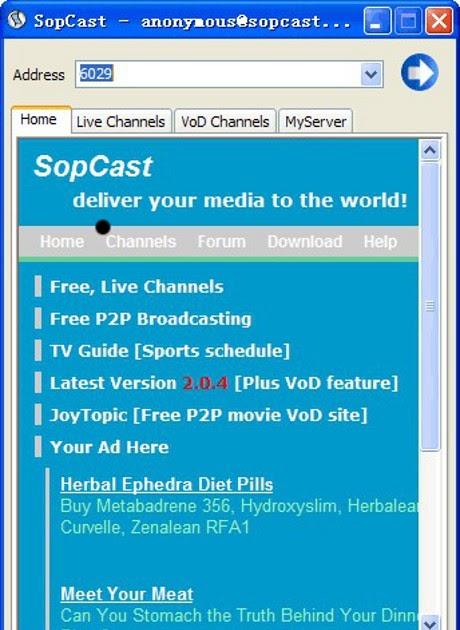T l charger sopcast 2013 telecharger logiciel gratuit - Telecharger activateur office 2013 gratuit ...