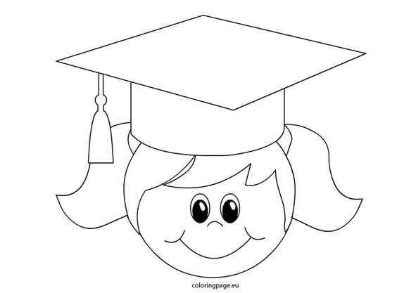 Tüm Mezuniyet Ile Ilgili Boyama Sayfaları Okul öncesi Etkinlik