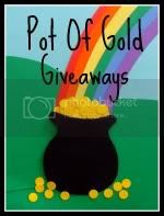 Pot Of Gold Giveaways