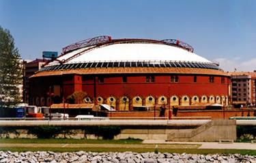Plaza de toros León Arena