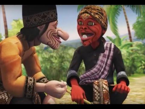 Unduh 5600 Gambar Cerita Lucu Bahasa Sunda Terbaru