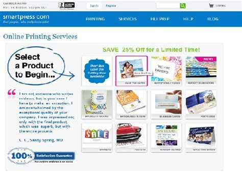 10 Best Online Printing Companies Which Offers Quality