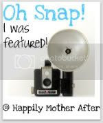 Happily Mother After