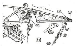 Le sport de l'air-Comment j'ai construit mon avionnette 206