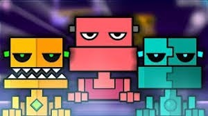Geometry Dash and More!: The Shop!