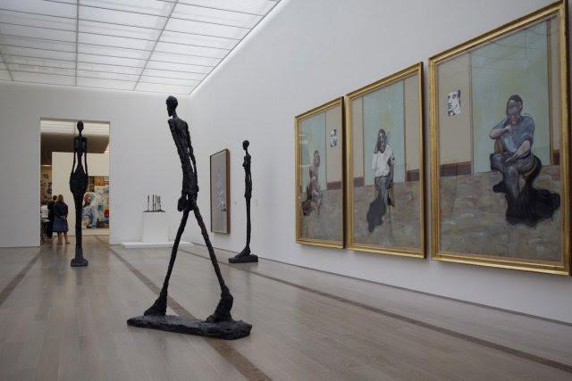 Resultado de imagen de Galerie Beyeler