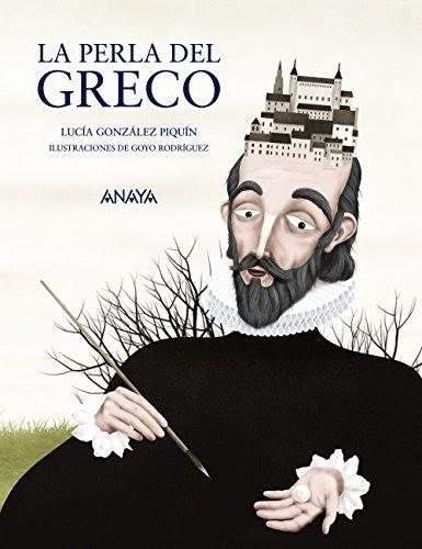 Johnterode: La Perla Del Greco (Literatura Infantil (6-11 ...
