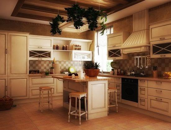 Kitchen Stuffs Update Kitchen Cabinets With Crown Molding