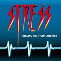 Killing Me Night & Day album cover