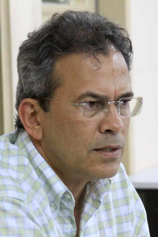 Hermano Morais tem 7,29% das intenções de voto