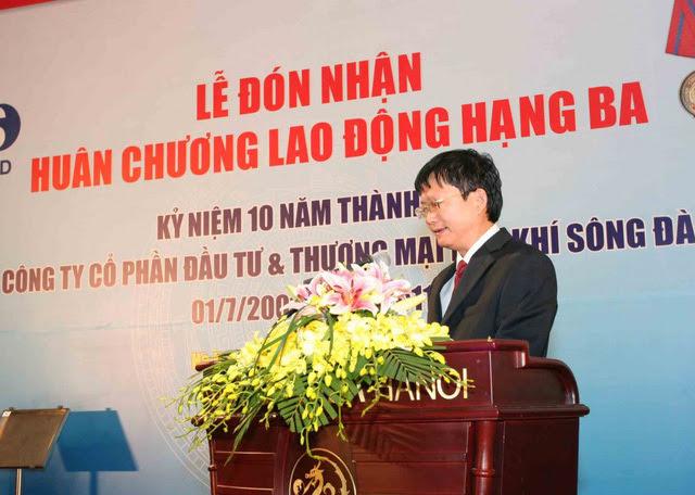 Trịnh Xuân Thanh,PVC,PVN,Đinh La Thăng,Đinh Mạnh Thắng