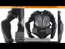 Giáp bảo hộ chạy PKL là gì? - Tổng hợp các mẫu giáp biker tốt nhất 2020