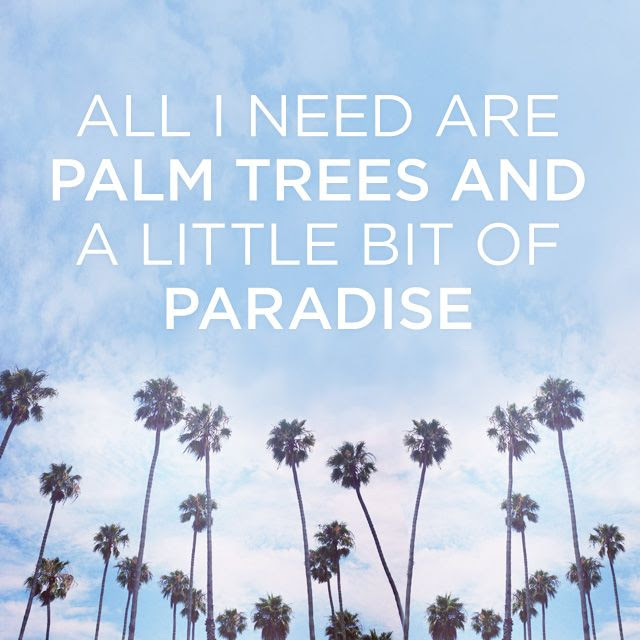 Quotes About Palm Tree 74 Quotes