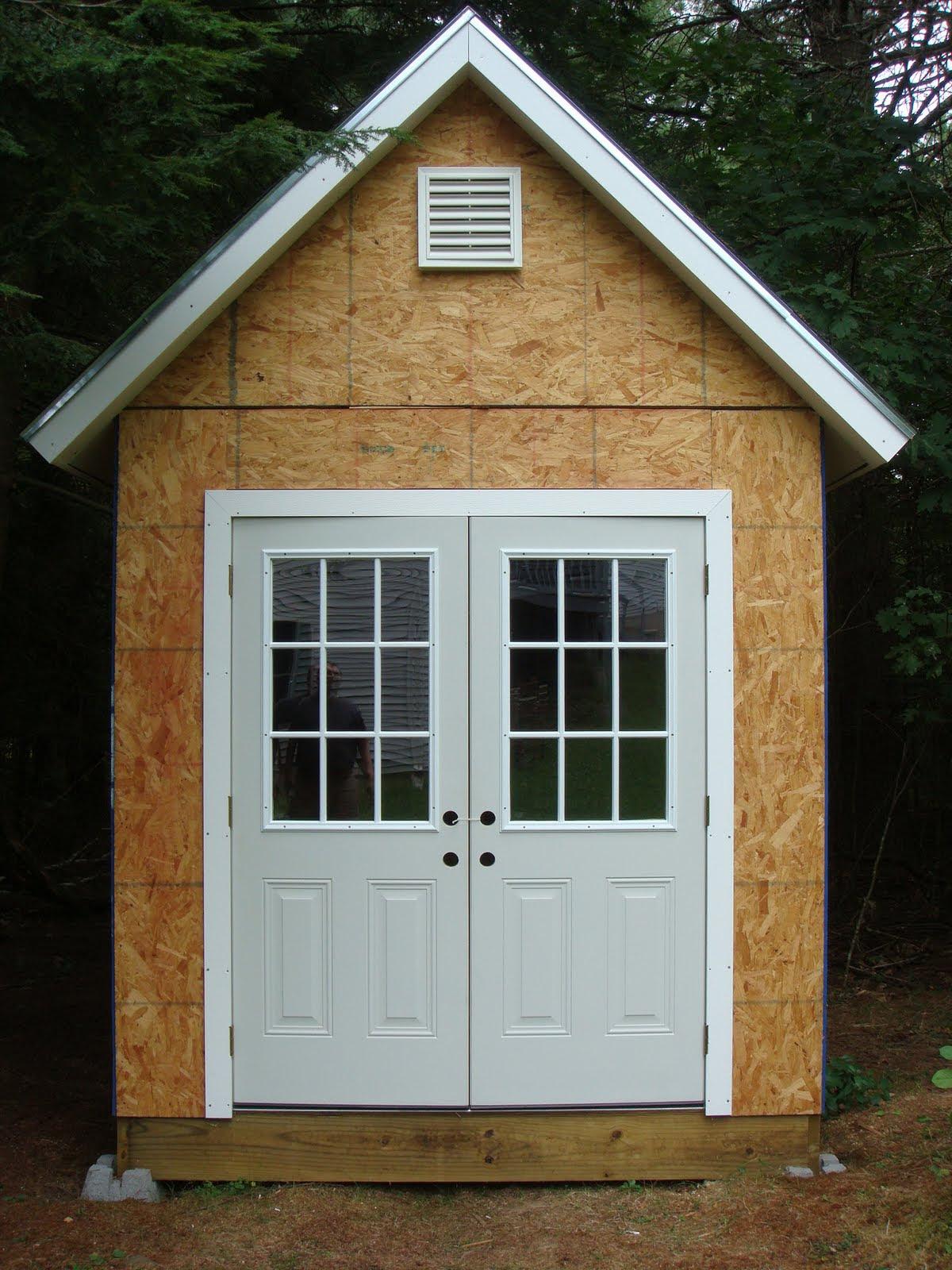 shed door design ideas  | 574 x 750