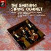 SMETANA STRING QUARTET, THE - dvorak; string quartet no.12 in f major, op.96
