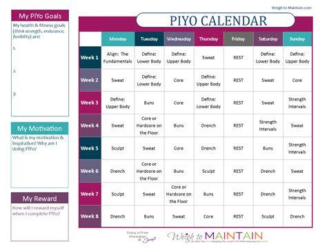 piyo calendar   calendar printable