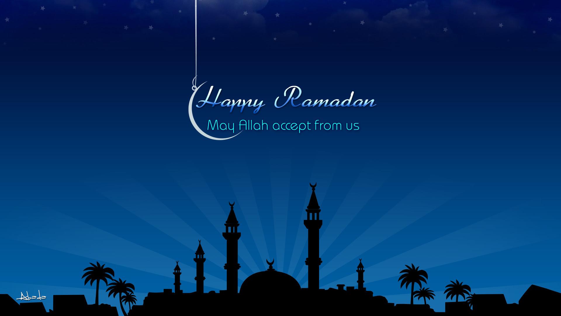 Ramadan Kareem Wallpapers - My Site