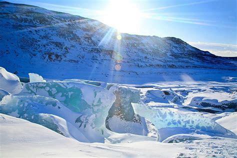 Travel Photography Blog   Iceland: Glacier Walking