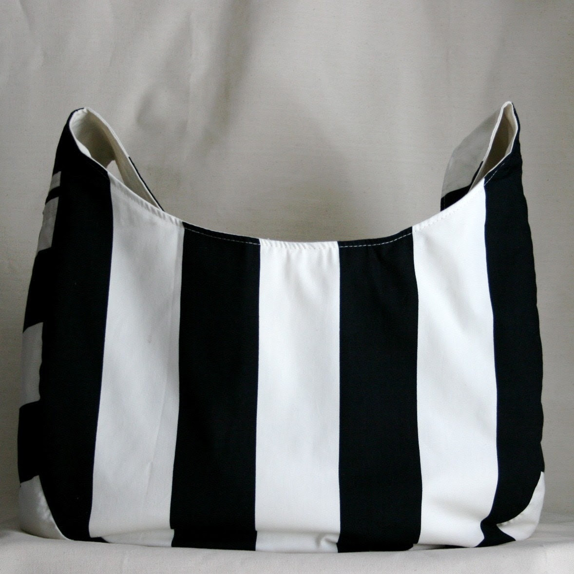 Referee Stripes - Santa Sling Bag
