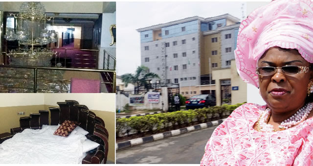Image result for patience jonathan hotel