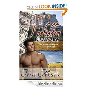 Forbidden Disclosure (A Billionaire in Disguise)