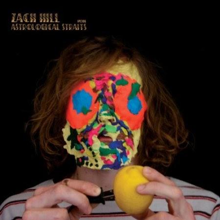Nostalgia For Tomorrow Zach Hill