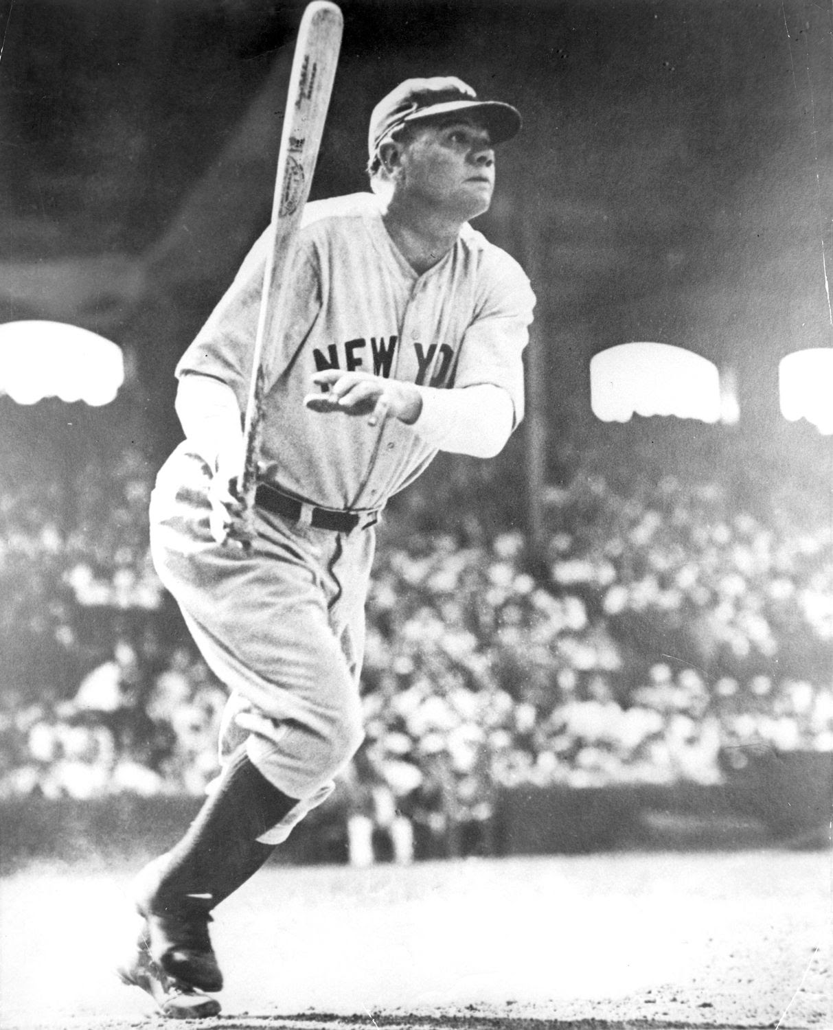 Image result for babe ruth images