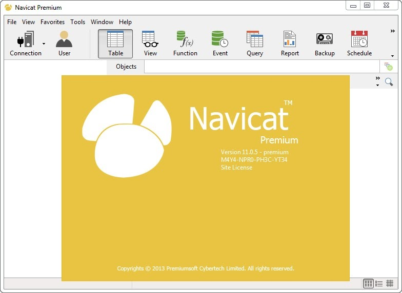 Navicat Premium Crack Torrent Download