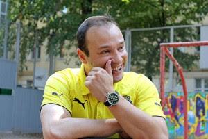 Константин Генич уверен, что харьковская команда является одним из претендентов на Лигу Европы