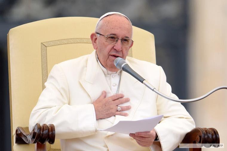 Gira Papal | Desplazados centroafricanos recibieron a Francisco como un presagio de paz