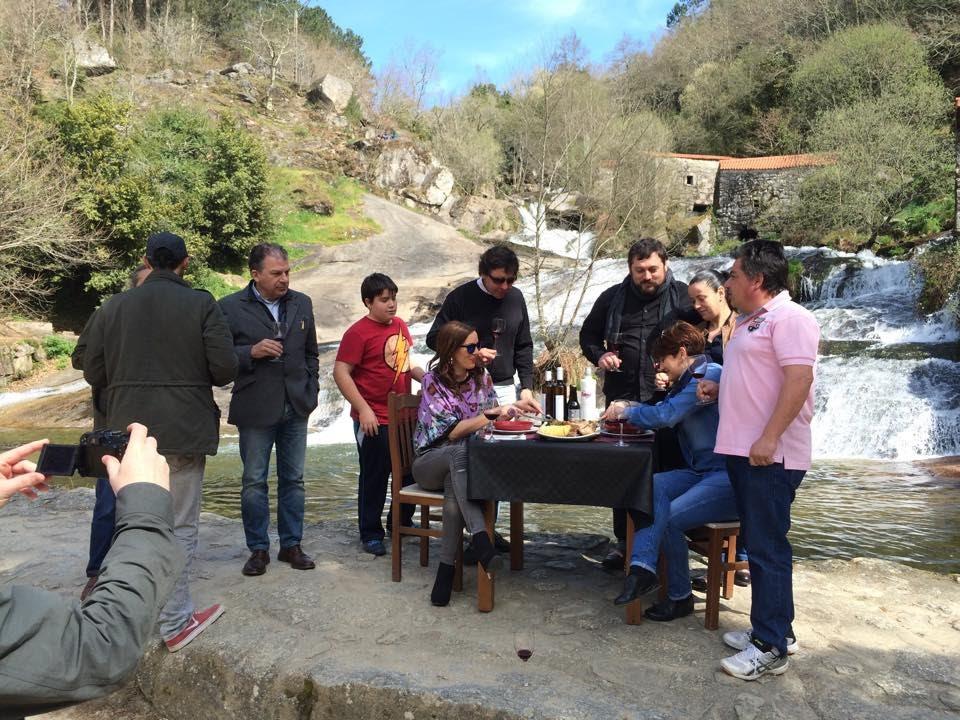 O #CocidoDay regresa máis internacional que nunca. Haberá mesas oficiais en Pontevedra, Barro, Meaño e Vilagarcía