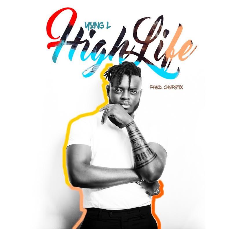 Yung L High Life Art