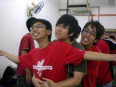 Chen Ping, Kai Shang, Johnson
